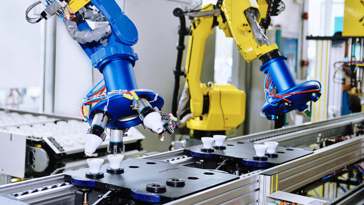 Automation in Robotics