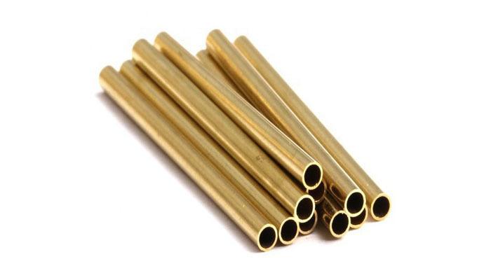 Bronze Vs Brass-Brass