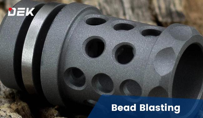 Bead Blasting