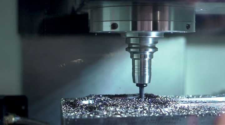 Benefits and Features of CNC Drilling