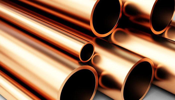 Bronze Vs Copper-Copper-2