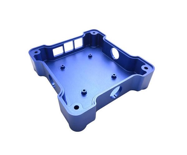 CNC Machined Aluminum Parts 2