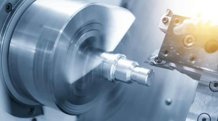 CNC Swiss turning-2
