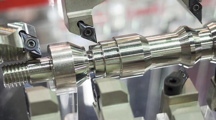 CNC Turning-2