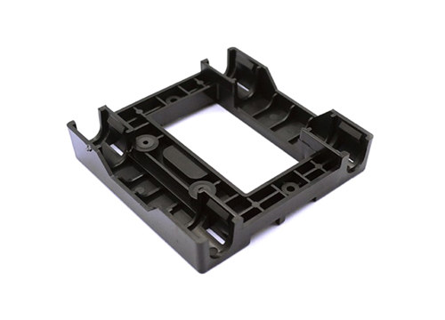 China Plastic Injection Molding Services -2