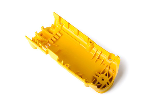 China Plastic Injection Molding Services -5