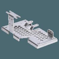 China Sheet Metal Fabrication Services