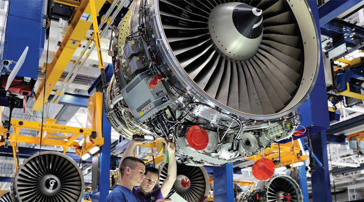 Explaining the Aerospace Parts Manufacturing Industry