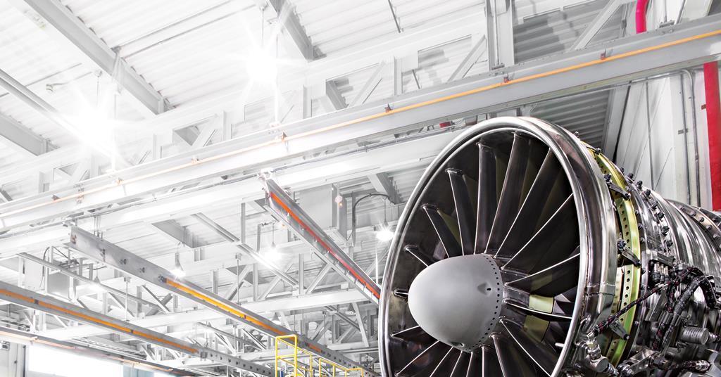 Figure 19 – DNK's Aerospace Machining Capabilities