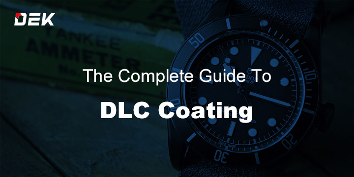 Guide to DLC Coating Diamond Like Coating