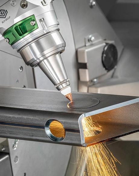 Metal Laser Cutting Service -3