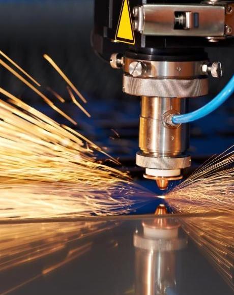 Metal Laser Cutting Service -5