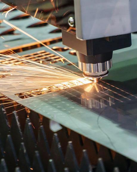 Metal Laser Cutting Service -6
