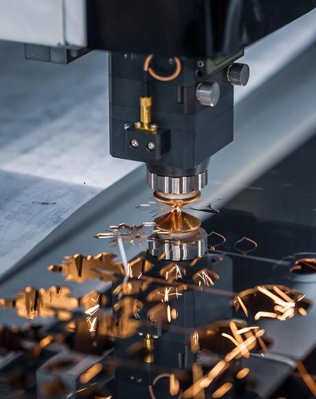 Metal Laser Cutting Service -7