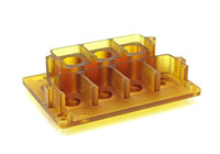 PEI Plastic Injection Molding Services