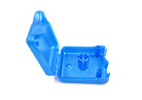 PP Plastic Injection Molding Services