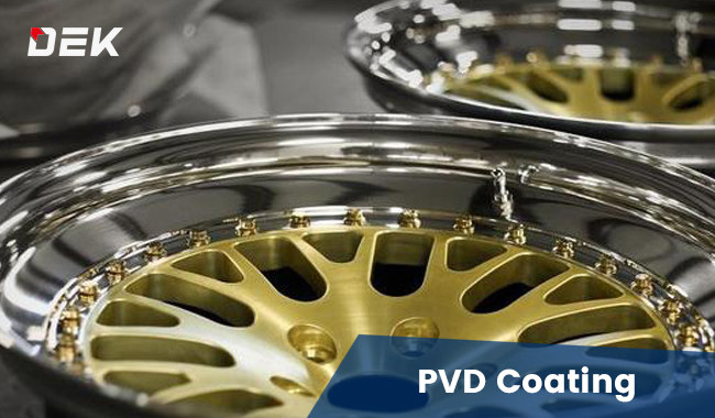 PVD Coating