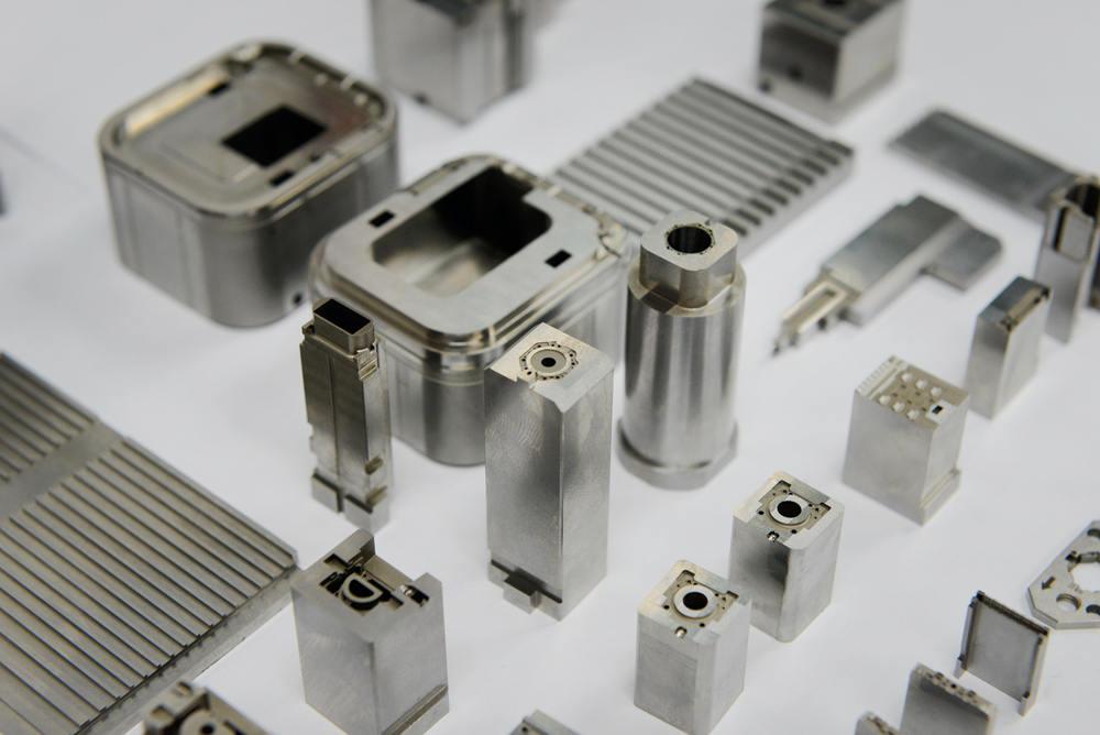Precision EDM Machining Services
