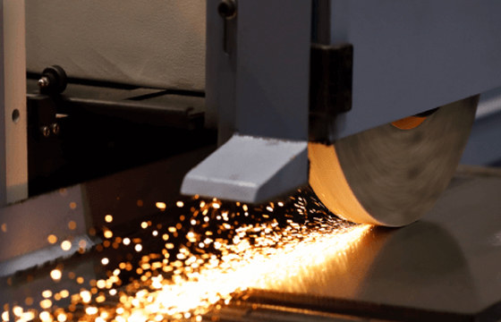 Precision surface grinding services 5