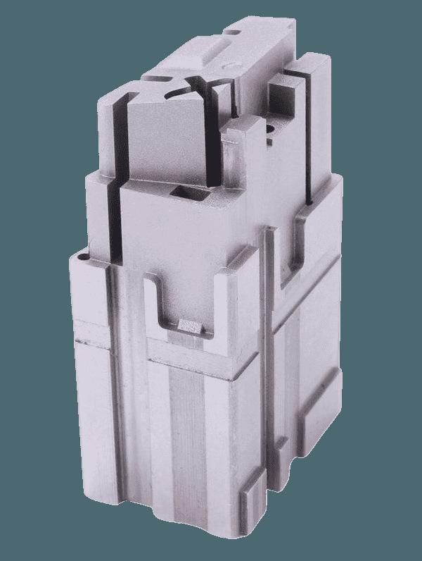Premium Die Sinker EDM Services (RAM EDM, Conventional EDM)