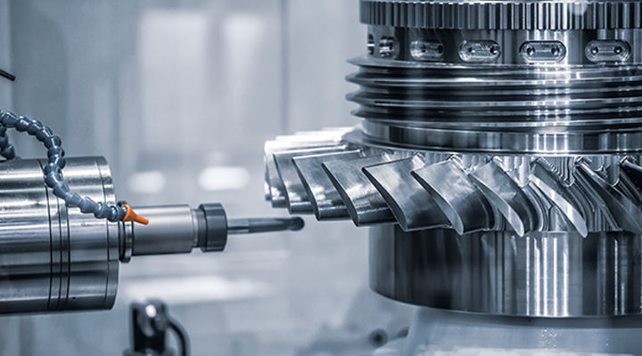The Importance of CNC Machining in Aerospace Parts Manufacturing