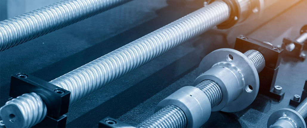 The Ultimate Guide to a Screw Shaft