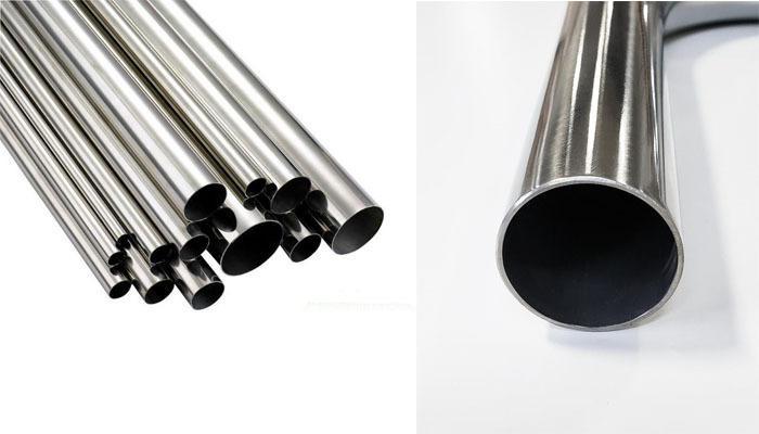 Titanium vs Aluminum-color