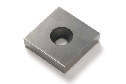 Tungsten Aerospace Machining