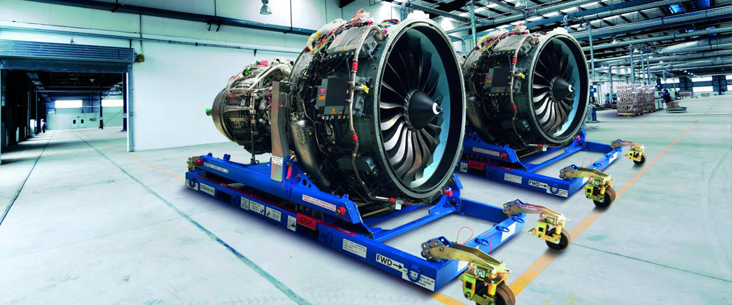 Ultimate Guide to Aerospace Parts Manufacturing