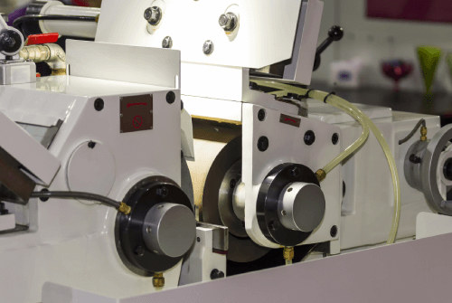 Ultra Precision Machining Services -1