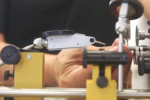 Ultra Precision Machining Services -4