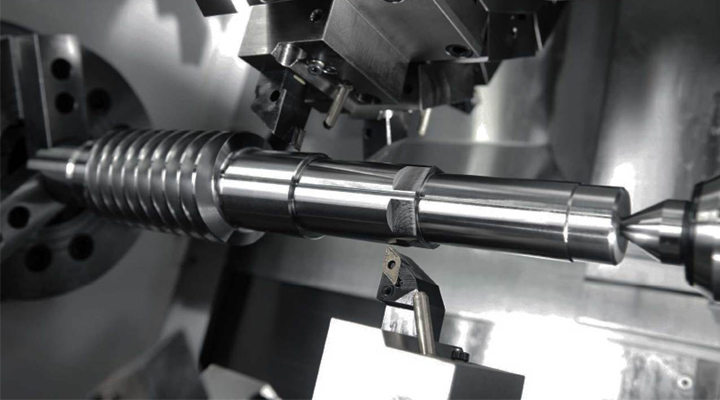 What is CNC Turning