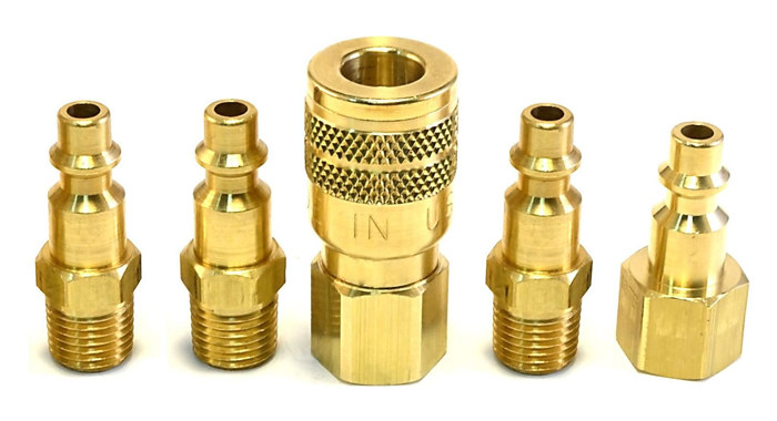 brass products