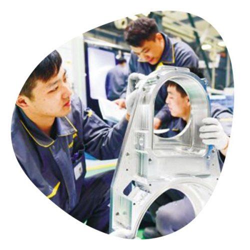 6.1.3-CNC加工服务 - 降低成本